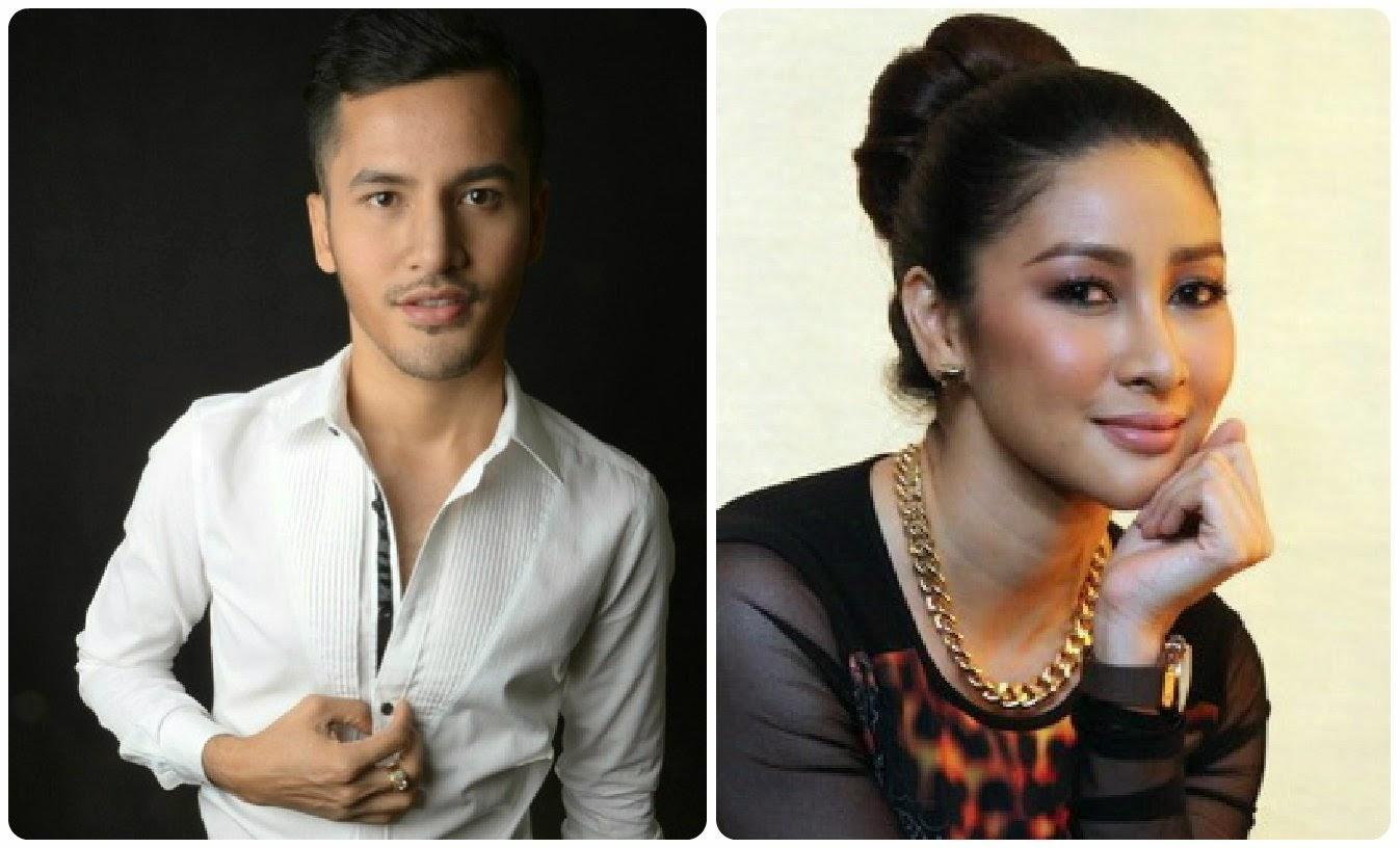 Dato Aliff Syukri Berang Dikaitkan Dengan Pergaduhan Rita Rudaini