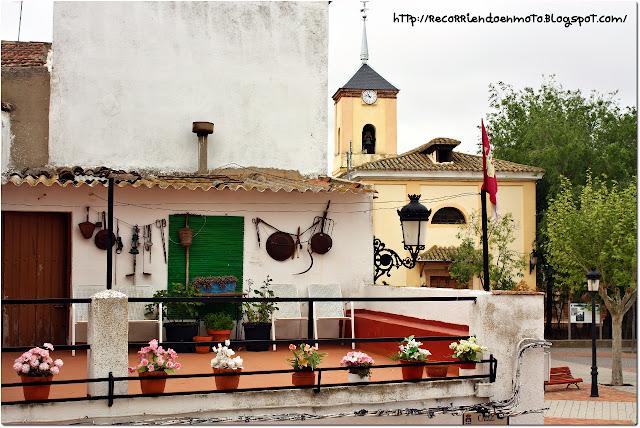 Iglesia de la Asunción de Nuestra Señora, Manzaneque