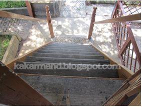 tangga souraja