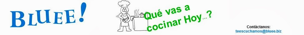 Recetas de Cocina