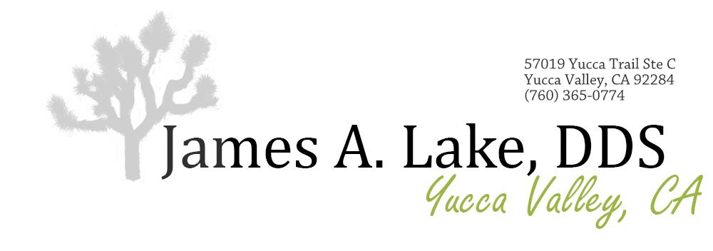 James Lake DDS