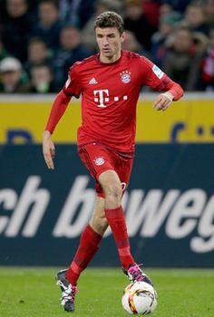 Thomas Müller: positivo a COVID-19 antes de final del Mundial de Clubes