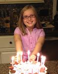 Hannah - age 10