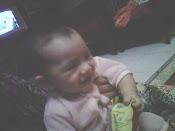 my little angel..~