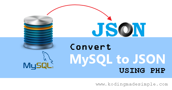 convert-php-mysql-to-json-format