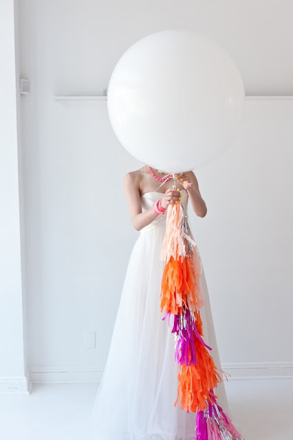 wedding balloon, giant balloon, embellished balloon, pink wedding, orange wedding, silver wedding, fiesta inspired wedding, Catholic wedding, Catholic marriage prep, Catholic wedding blog,Catholic wedding planning, Catholic bride