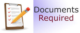 documents required for IBPS PO-V Interview
