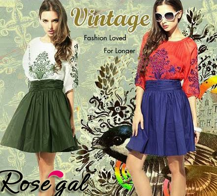 For your Best Vintage Finds
