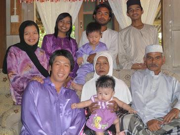 my chenta Family