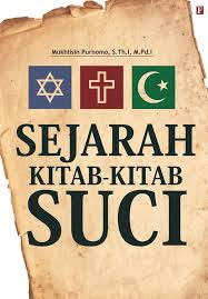 Kitab Suci Agama-Agama
