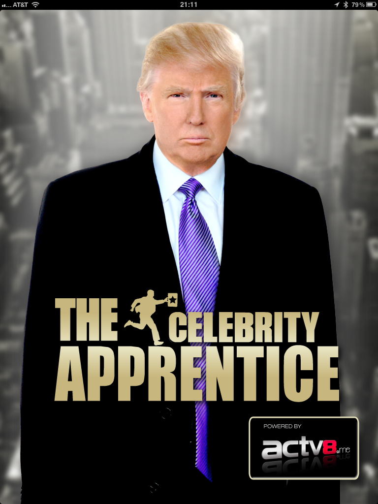 Watch The Celebrity Apprentice Australia online - Series Free