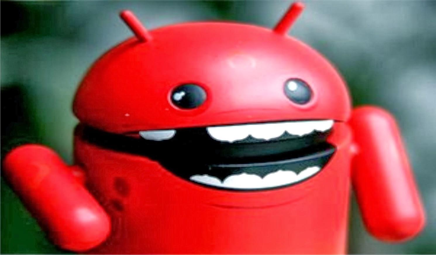 Malware Jenis Bootkit Di Android