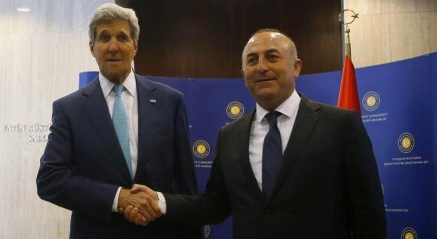MNE turco retira-se da Conferência de Munique devido à presença de Israel
