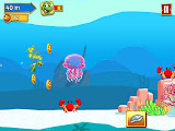 SeaWorld Presents Turtle Trek Gameplay
