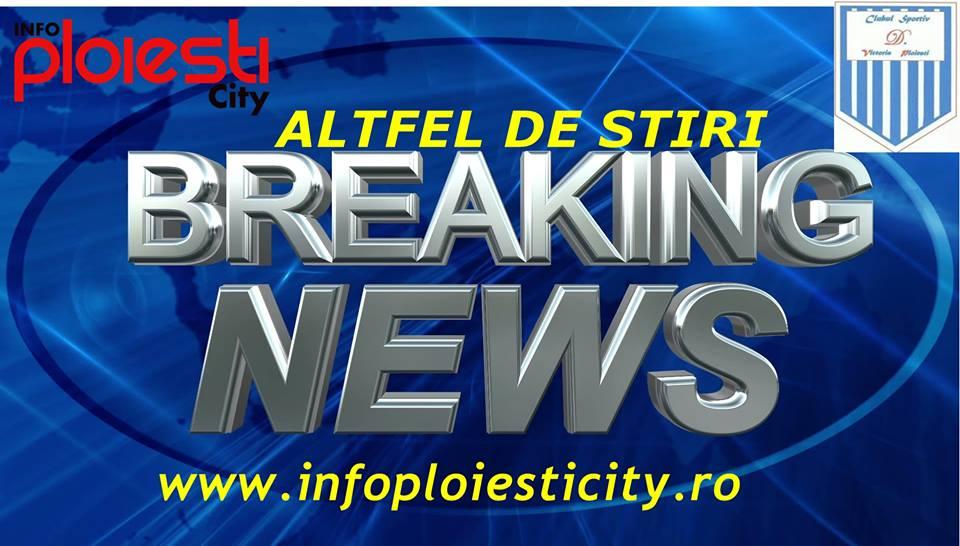 Noul INFO PLOIESTI CITY
