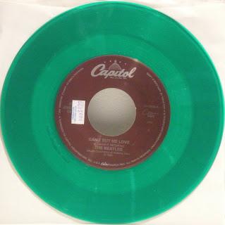 Catch A Groove More Multi Colored Vinyl
