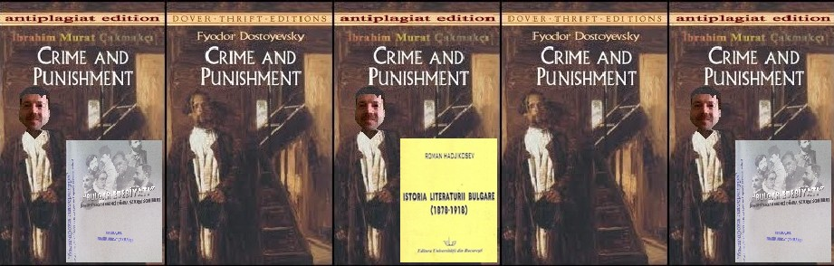 links between crime and punishment and Summary before he reaches razumihkin's place, raskolnikov changes his mind but promises that he will go the the day after, when that is over and done with, bu.