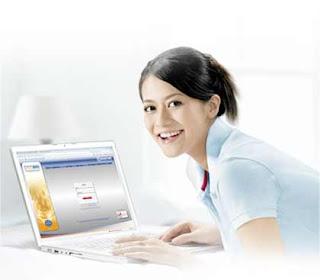 Cara daftar Internet banking BRI, Internet BRI, e-banking BRI