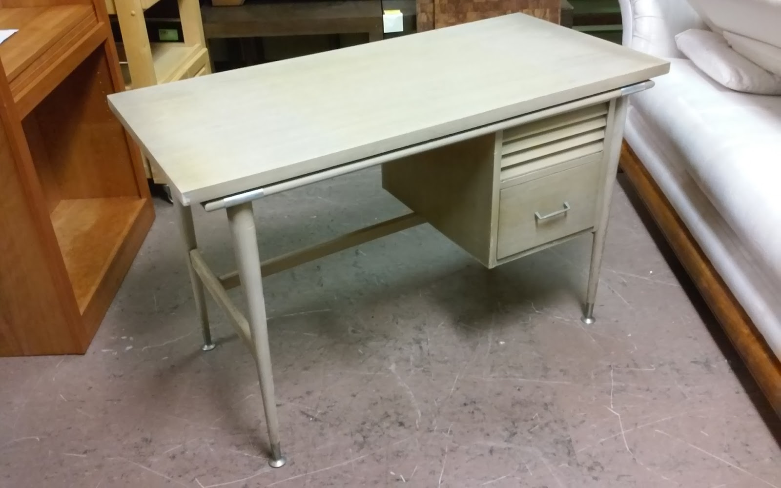 uhuru furniture collectibles sold bassett furniture mid century