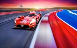 Nissan GTR LM Nismo 2015