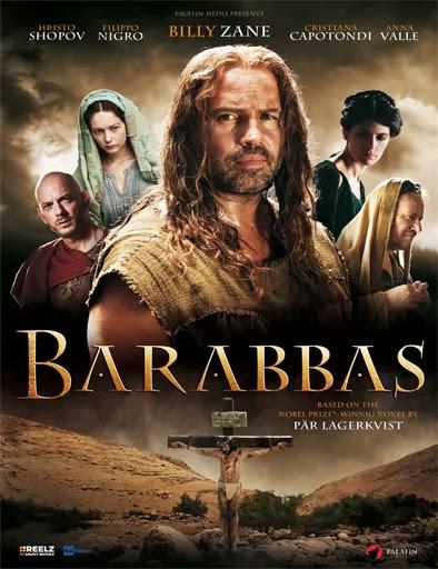 Ver Barabbas Online