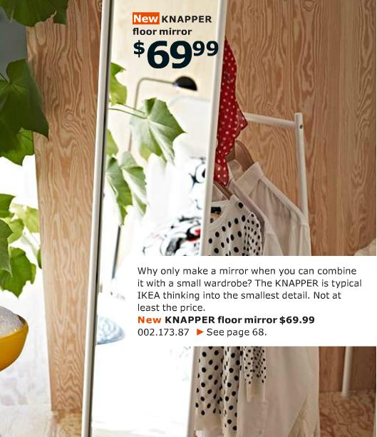 Quick look at the 2014 IKEA catalog: I am loving it! - IKEA Hackers