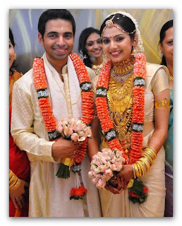 Samvritha Sunil Wedding Photos 02