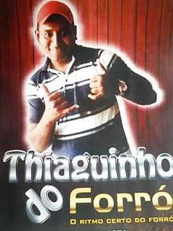 Tianguinho do Forró