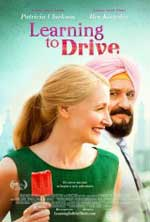 Learning to Drive (2014) BRRip Subtitulados