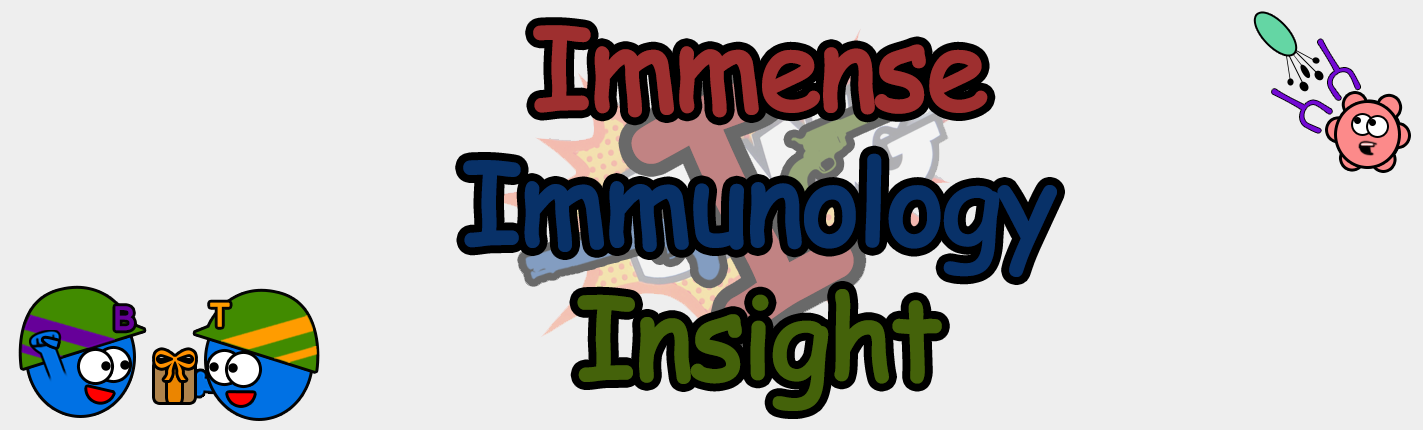Immense Immunology Insight