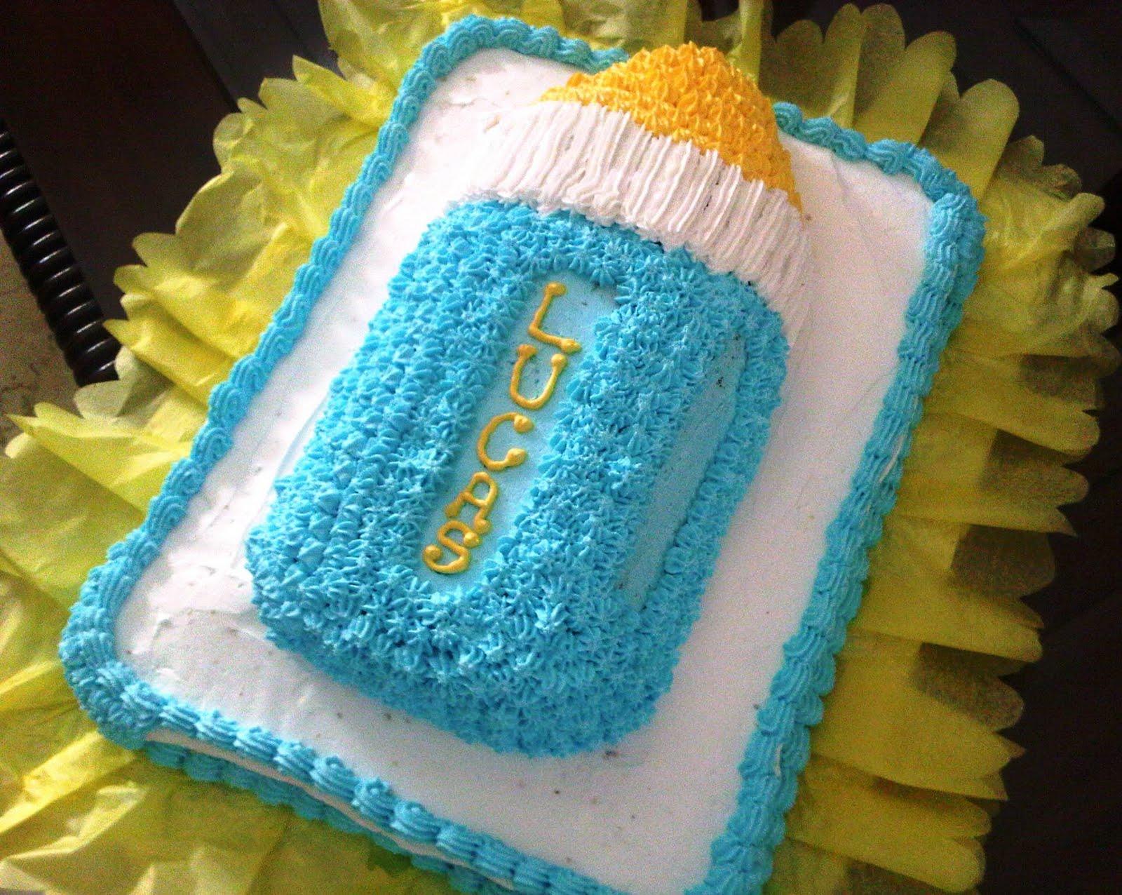 pin bizcochos baby shower para varon ajilbabcom portal cake on