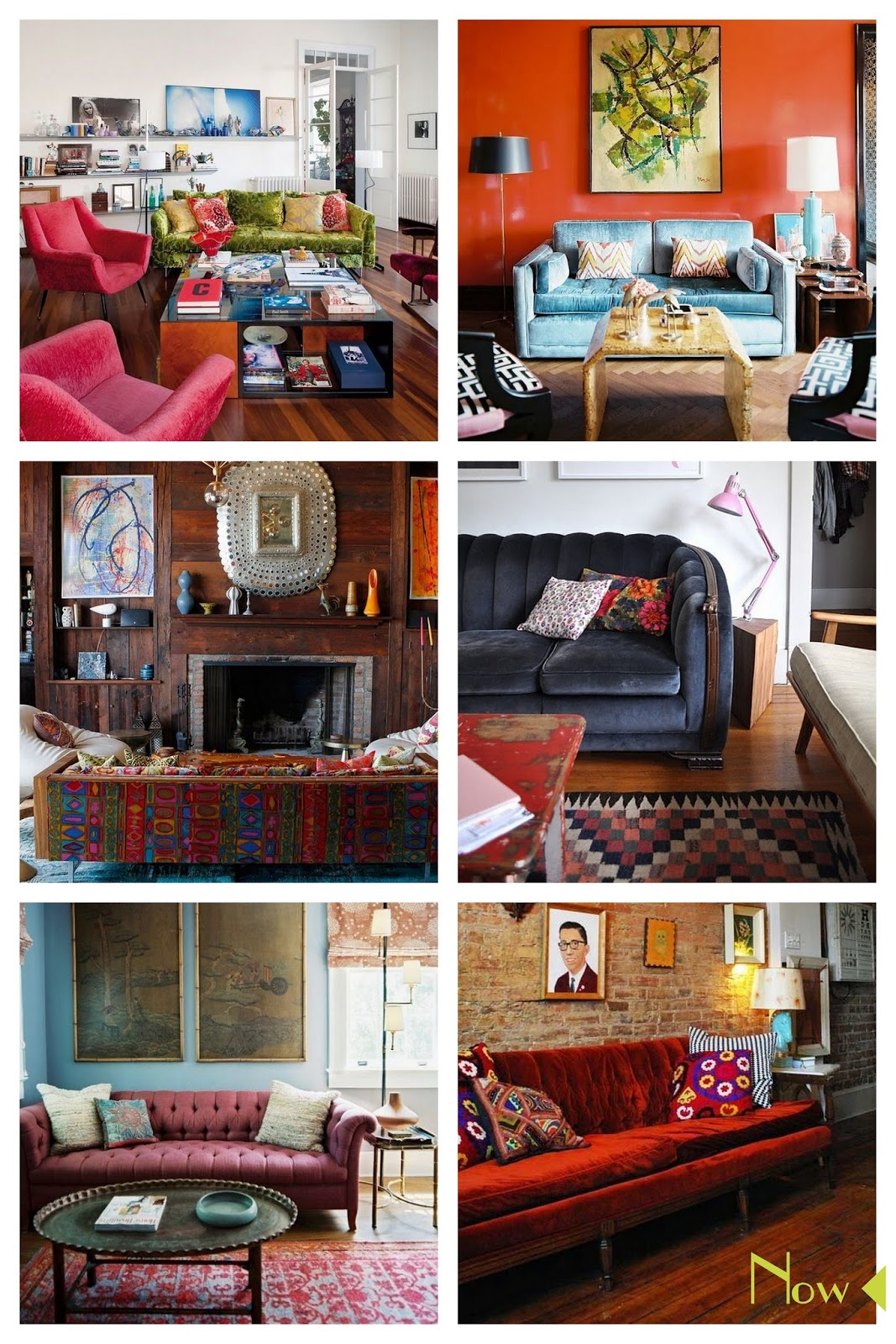 Midcentury-Couch-Collage