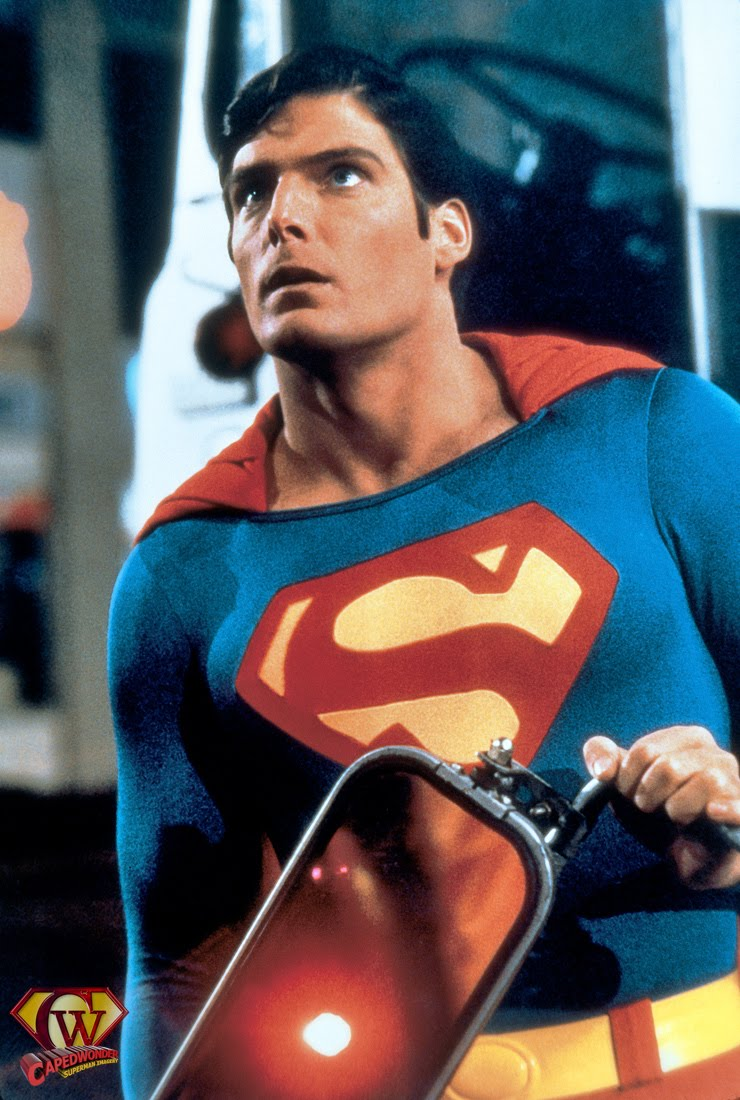 Screen Insight: Superm... Henry Cavill Vs Christopher Reeve