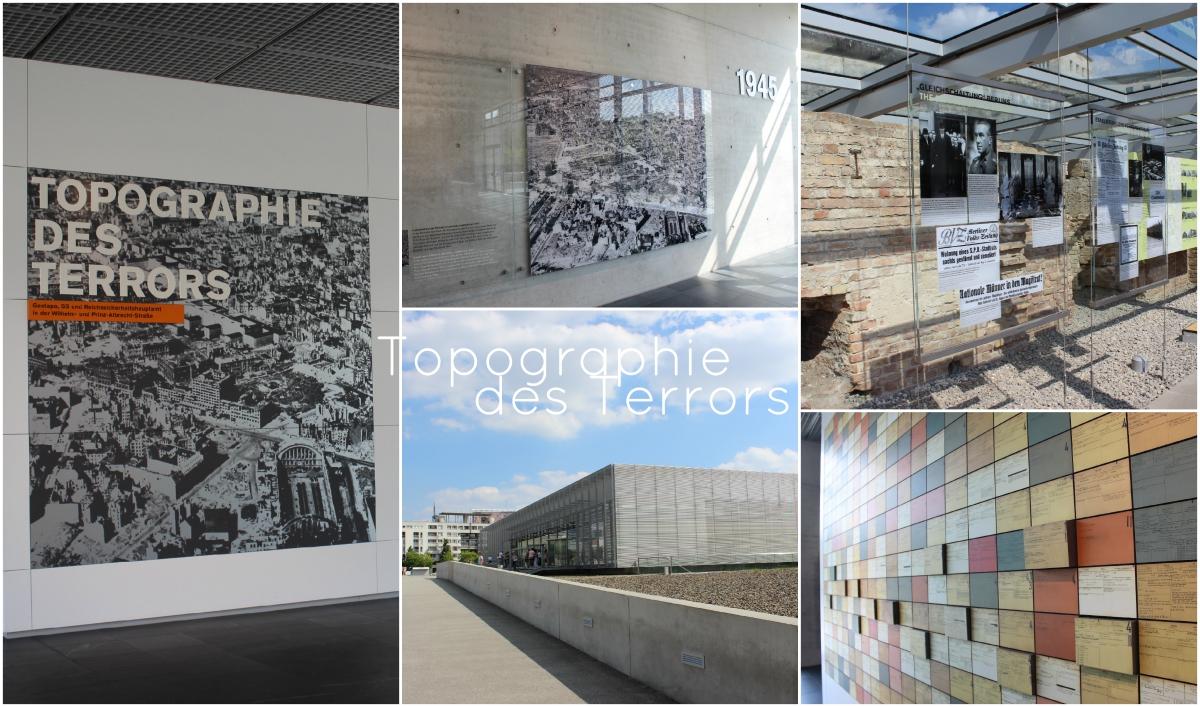Travel Guide Reisetipps Berlin Sightseeing Geschichte Museum Gratis Topographie des Terrors