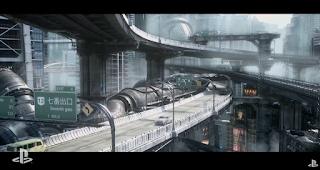 Final Fantasy VII Next-Gen HD