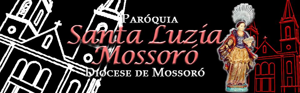 Paróquia de Santa Luzia de Mossoró