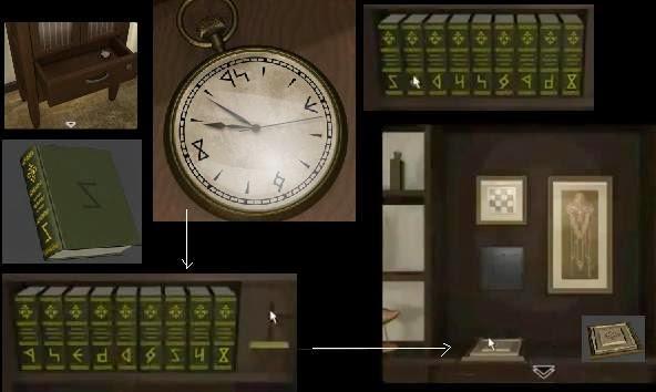 Escapegames room walkthrough solutions elements escape for Small room escape 9 walkthrough