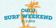 21.7. Oulu Surf Weekend