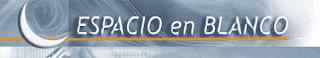 Logo de Espacio en Blanco