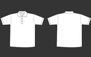 Mens Blank Dress Template For Office Work Blank T Shirts