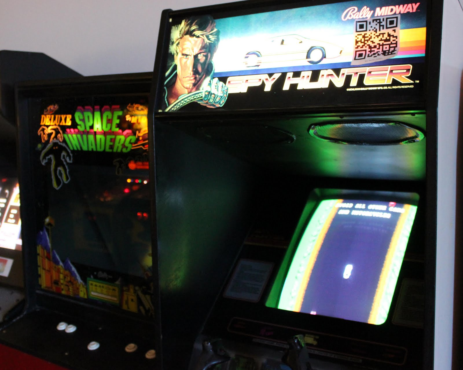 Serial trial nero 9. spy hunter arcade game.
