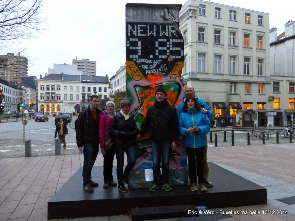 à Bruxelles