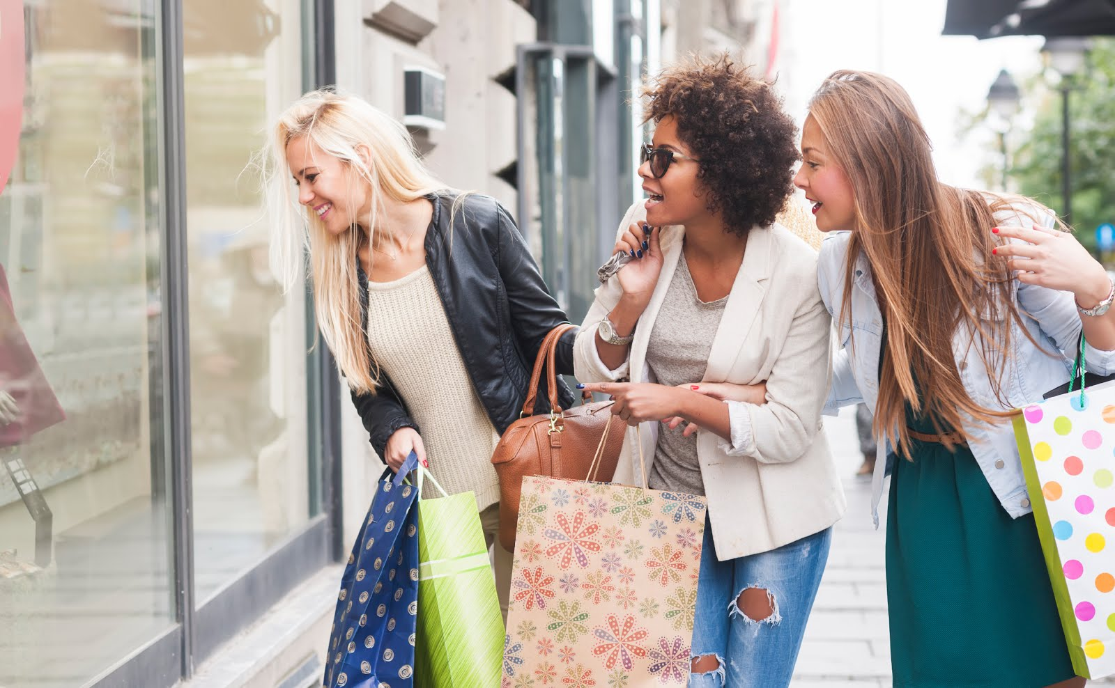 Take the worry out of clothes shopping