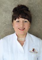 лікар-дієтолог Ольга Юріївна Муштрук