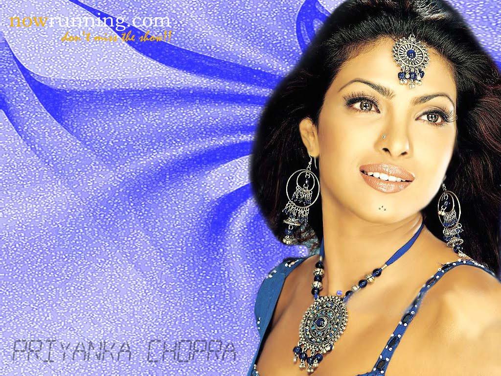 Priyanka Chopra On A