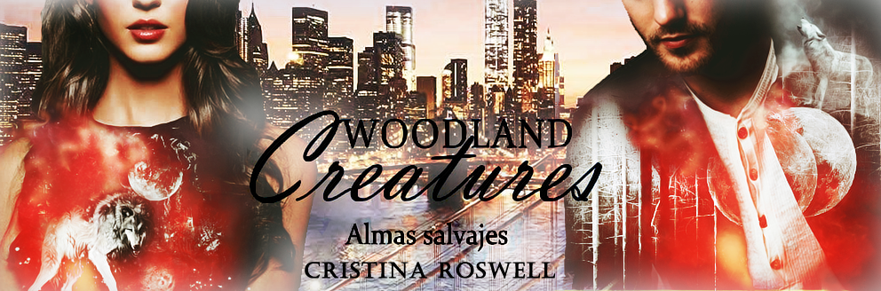 Lectura Conjunta Woodland Creatures