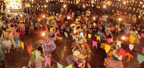 Festas que estão rolando por São Paulo