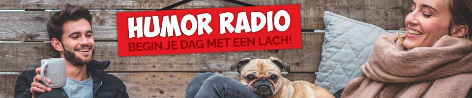 Humor Radio