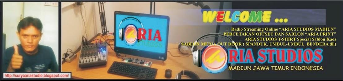 ARIA Studios Madiun