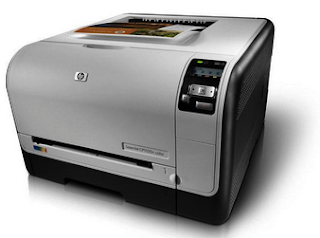 HP LaserJet Pro CP1525nw Printer Driver Download